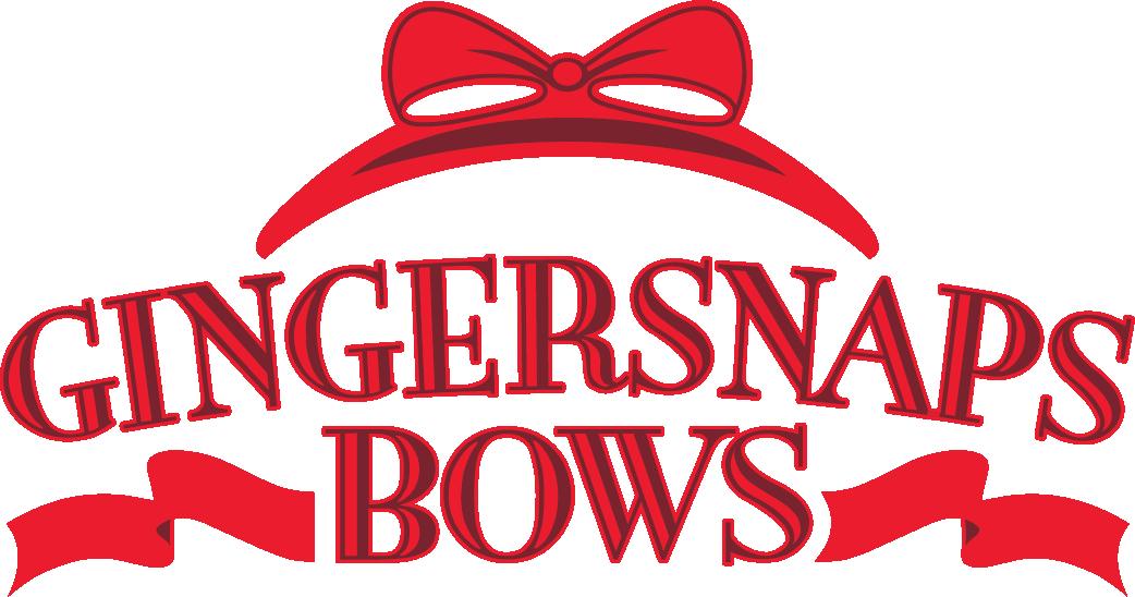 gingersnaps logo
