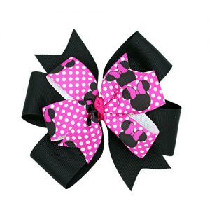 minnie bow
