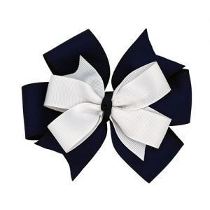 school bow