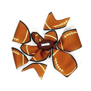 football bow
