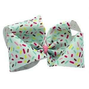 sprinkles bow
