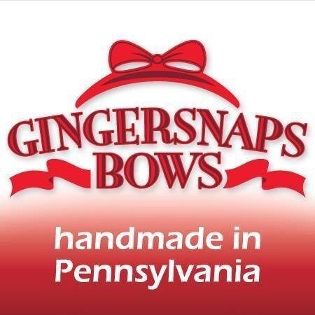 Gingersnaps Bows
