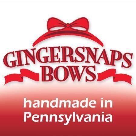 Gingersnaps Bows